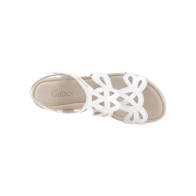 Gabor Sandale in perfekter Passform