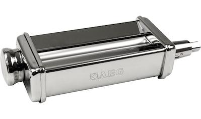 AEG Nudelwalzenvorsatz AUM PR, Zubehör für AEG Küchenmaschine KM4000/ KM4620 kaufen