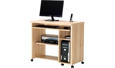 Jahnke Schreibtisch »CU - Libre 90« kaufen