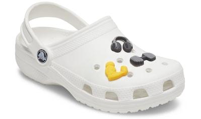 Crocs Schuhanstecker »Jibbitz™ Workout«, (Set, 3 tlg.), zum anstecken kaufen