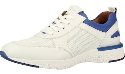 Lloyd Sneaker »Leder/Textil« kaufen