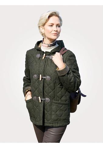 Mona Jacke aus wärmender Schurwolle kaufen