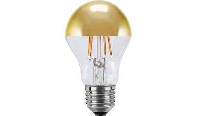 SEGULA LED-Filament »AMBIENTE LINE«, E27, 1 St., LED Glühlampe Spiegelkopf Filament kaufen