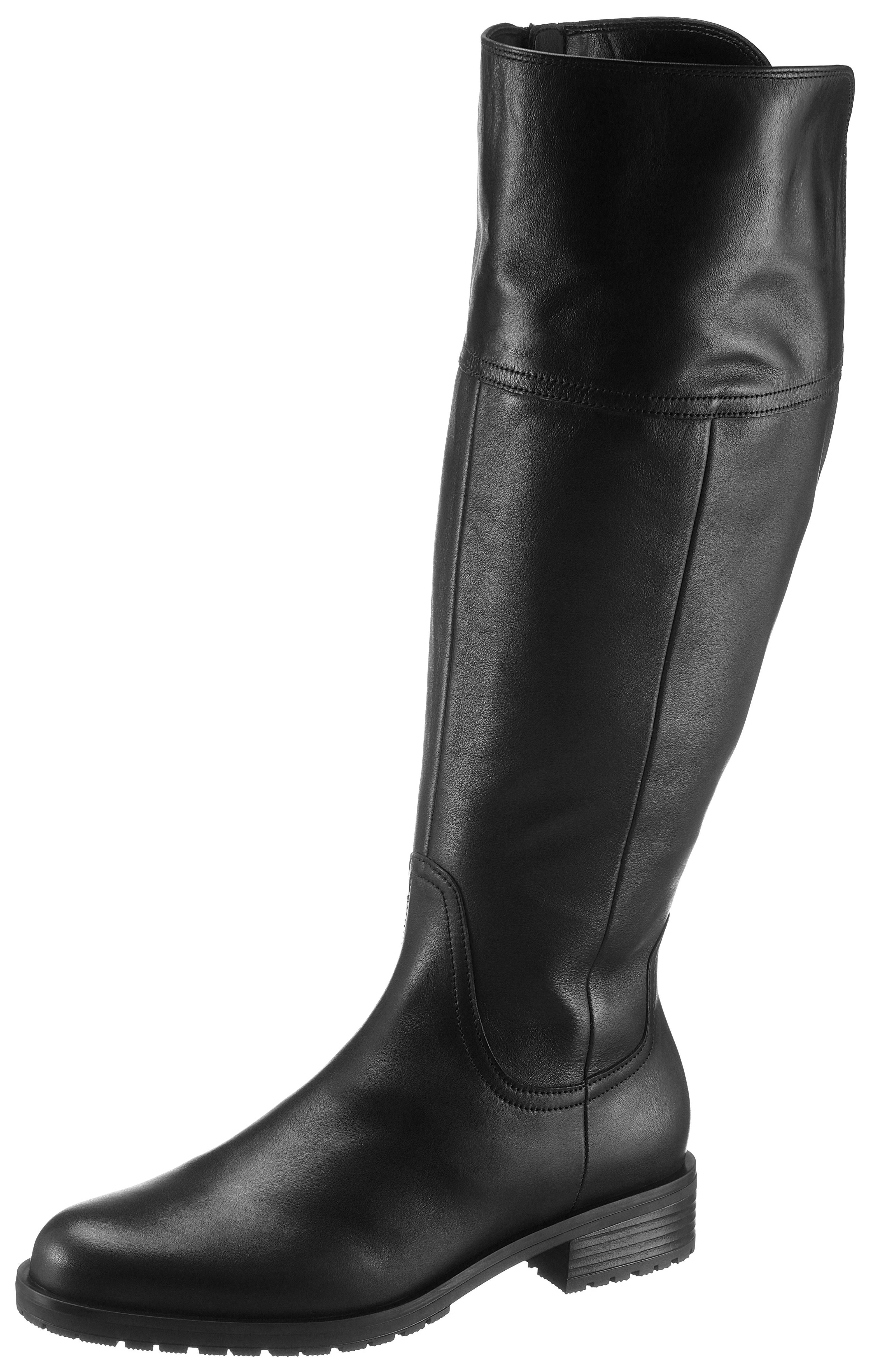 Gabor Weitschaftstiefel GENUA | Schuhe > Stiefel > Weitschaftstiefel | Gabor