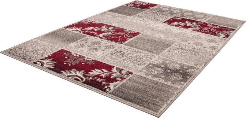Teppich Contempo 783 LALEE rechteckig Höhe 10 mm maschinell gewebt