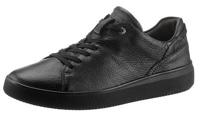 Waldläufer Sneaker »H-Johann«, in klassischem Look, Komfortweite: weit kaufen