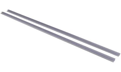 WELLTIME Dichtlippe »Duschdichtungsleisten«, Schwallleiste 8mm, 2er - Set, je 100 cm kaufen