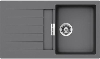 SCHOCK Granitspüle »Family Plus«, ohne Restebecken, 86 x 50 cm kaufen