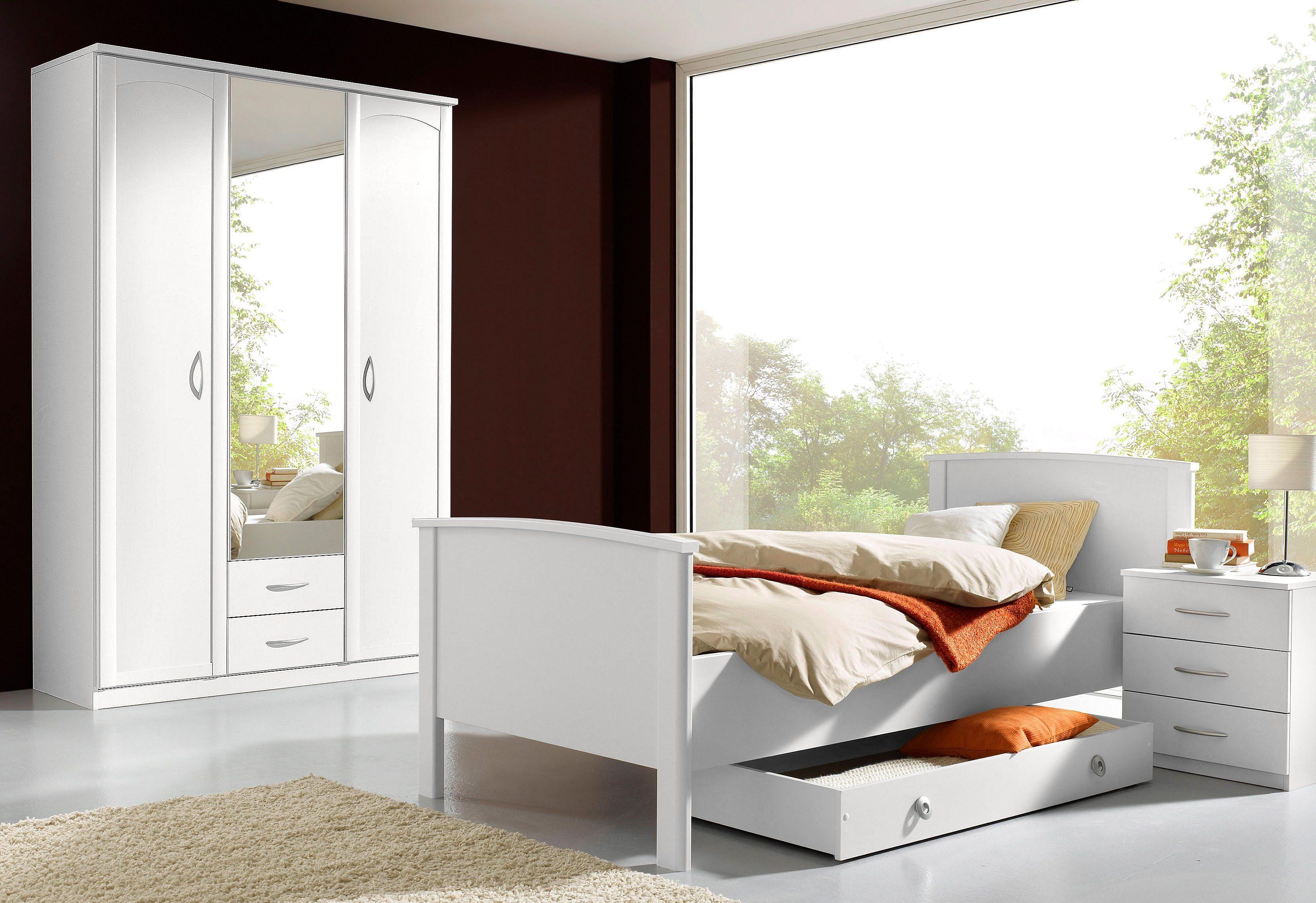 rauch PACK´S Schlafzimmer-Set  Torrent , 3-teilig Preisvergleich