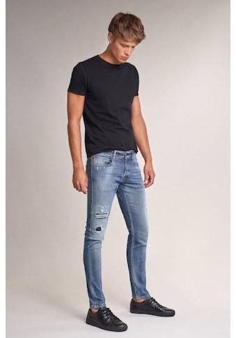 Salsa Skinny-fit-Jeans »Clash« kaufen