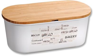 KESPER for kitchen & home Brotkasten (1 - tlg.) kaufen