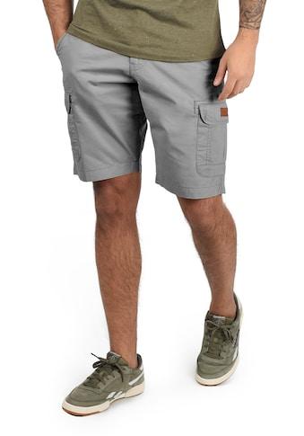 Blend Cargoshorts »Crixus«, kurze Hose mit Seitentaschen kaufen