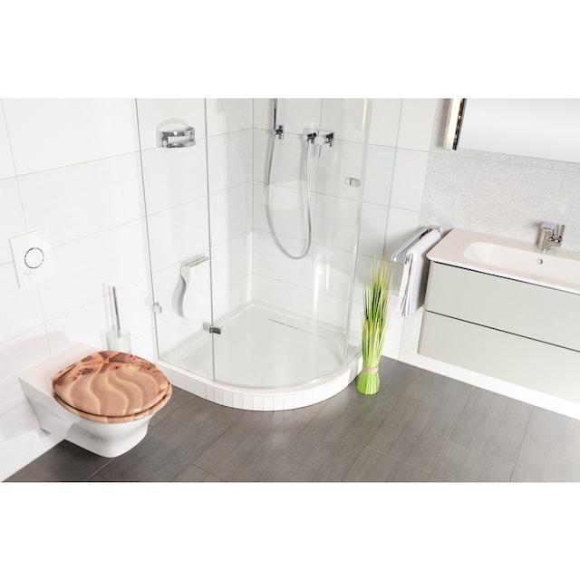 SANILO WC-Sitz »Sanibel«