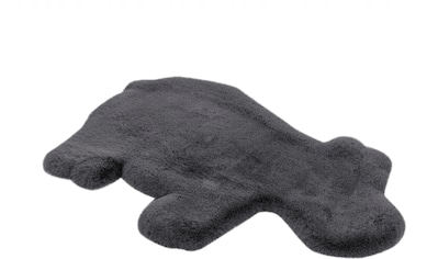 me gusta Kinderteppich »Lovely Kids 325-Hippo«, tierförmig, 36 mm Höhe, weiche softe... kaufen