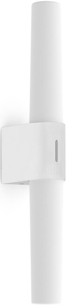 Nordlux LED Wandleuchte HELVA, LED-Modul, 5 Jahre Garantie auf die LED
