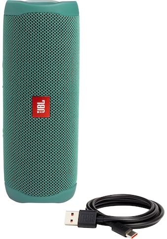 JBL »Flip 5« Lautsprecher (Bluetooth, 20 Watt) kaufen
