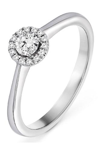 CHRIST Diamantring »32011867« kaufen