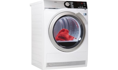 AEG Wärmepumpentrockner T9DE77685, 8 kg kaufen