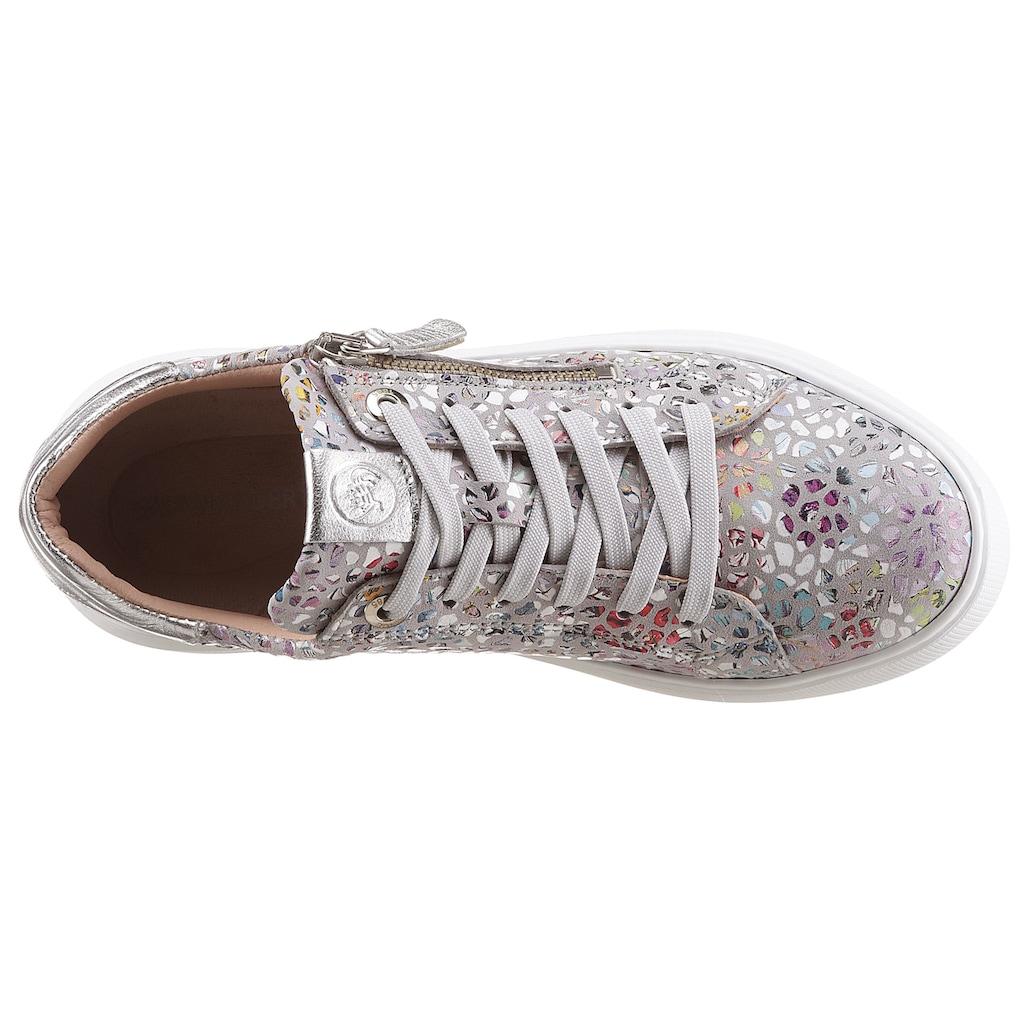 Salamander Sneaker »LUCHINA«, in buntem Design