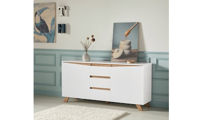 Homexperts Sideboard »Vicky« kaufen