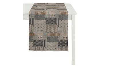 APELT Tischläufer »5200 CHRISTMAS ELEGANCE« kaufen