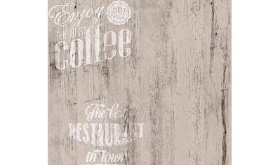 living walls Papiertapete »Simply Decor«, Küchentapete, umweltfreundlich kaufen