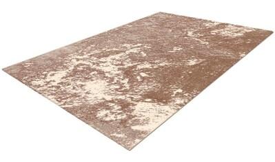 Arte Espina Teppich »Move 4446«, rechteckig, 18 mm Höhe, Wohnzimmer kaufen