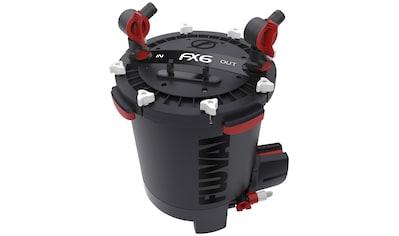 FLUVAL Aquarienfilter »FX6 Außenfilter«, 3500 l/h, bis 1500 l Aquariengröße kaufen