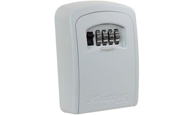 Master Lock Schlüsseltresor »Select Access«, wetterbeständig kaufen