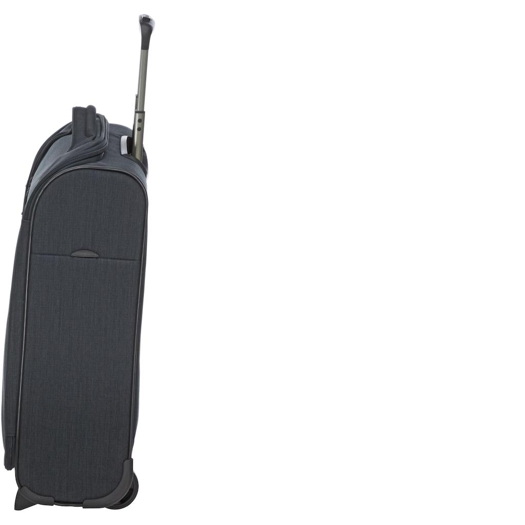 Stratic Weichgepäck-Trolley »Floating, 55 cm«, 2 Rollen