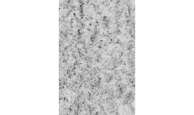 SCHÖNER WOHNEN-Kollektion Fellteppich »Delight«, rechteckig, 50 mm Höhe, Wunschmass, Kunstfell, Wohnzimmer kaufen