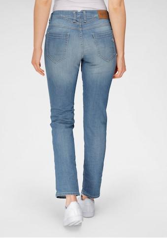 Please Jeans Slim-fit-Jeans »P 1TQ«, im Used.Look kaufen