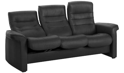 Stressless® 3-Sitzer »Sapphire«, mit High Back, in Kinosessel-Optik, inklusive Relaxfunktion & Rückenverstellung, Breite 209 cm kaufen