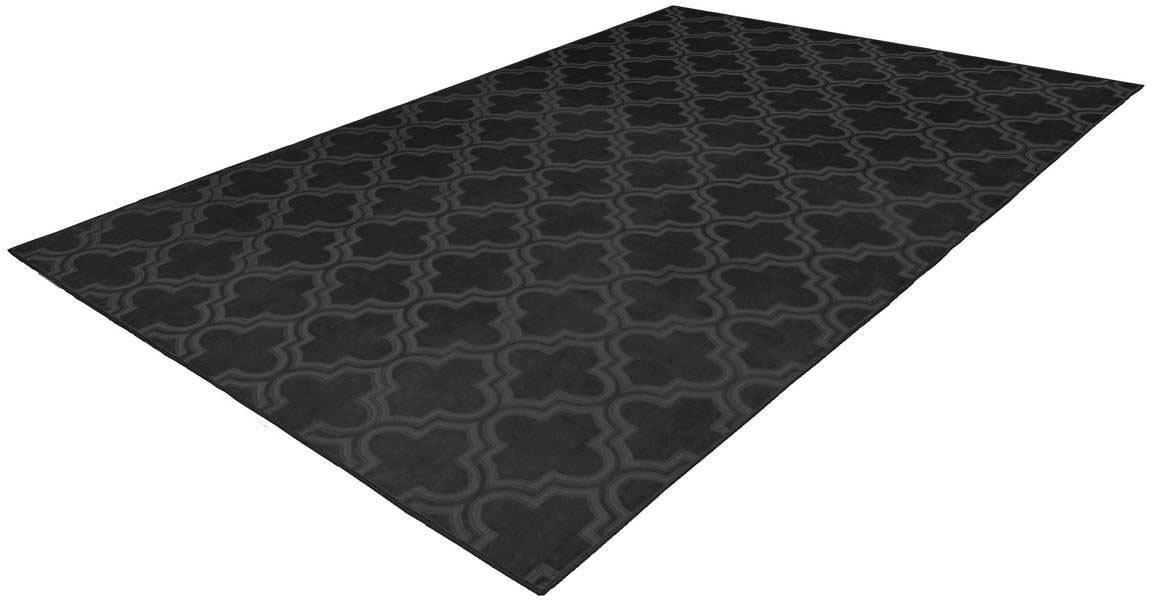 Teppich Monroe 100 Arte Espina rechteckig Höhe 7 mm handgetuftet