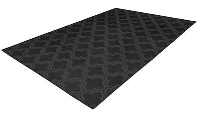 Teppich, »Monroe 100«, Arte Espina, rechteckig, Höhe 7 mm, handgetuftet kaufen