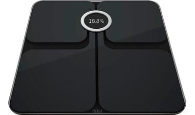 """fitbit Körper - Analyse - Waage """"Aria 2"""" kaufen"""
