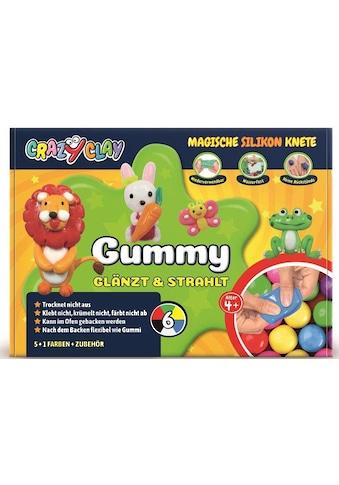 """INTELLIGENTE knete Intelligente Knete """"Gummy Basic - Set"""" kaufen"""