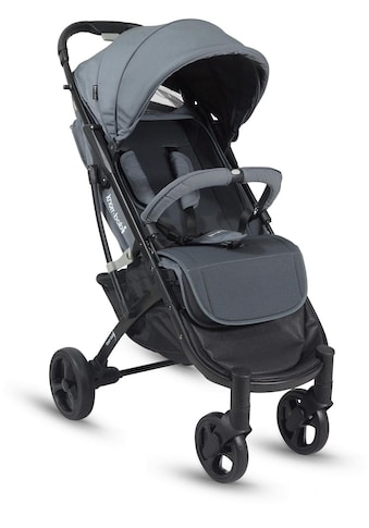 Knorrbaby Kinder-Buggy »X-Easy-Fold, grey«, 15 kg, Kinderwagen, Buggy, Sportwagen,... kaufen