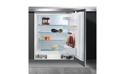 BOSCH Einbaukühlschrank, 82,0 cm hoch, 59,8 cm breit kaufen