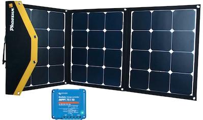 PHAESUN Solarladegerät »Fly Weight Premium MPPT«, 3x40 W, 12 VDC kaufen