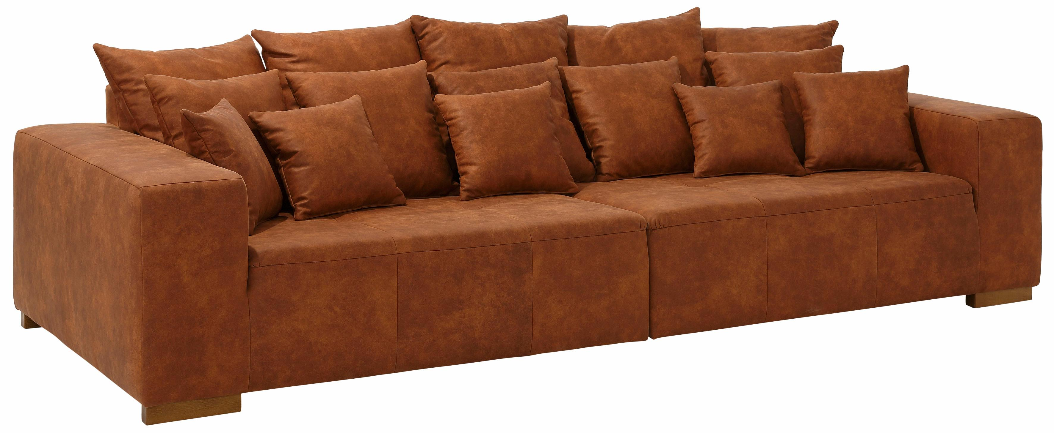 Home affaire Big-Sofa Neapel