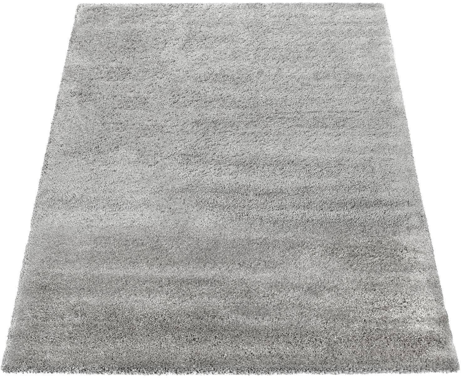 Teppich Rio XXL 300 Paco Home rechteckig Höhe 55 mm