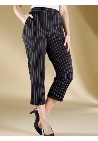 m. collection Culotte, in modischem Streifendesign kaufen