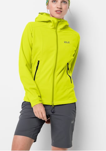 Jack Wolfskin Softshelljacke »MOUNTAIN TECH SOFTSHELL W« kaufen