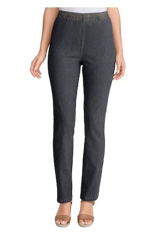Classic Basics Jeans in weicher Stretch - Qualität kaufen