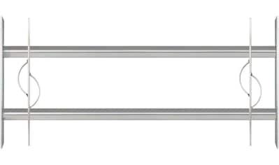 GAH ALBERTS Fenstersicherung »Secorino Style«, BxH: 70 - 105x30 cm, verzinkt kaufen