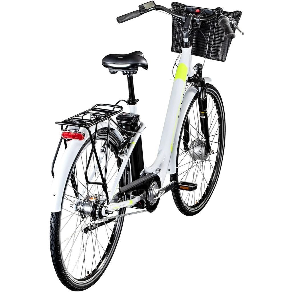 Zündapp E-Bike »Z517«