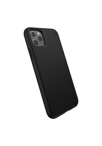 Speck HardCase »PRESIDIO Pro iPhone (11 Pro Max) Black/Black« kaufen