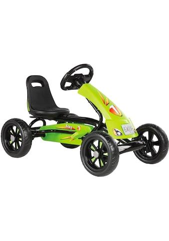 EXIT Go-Kart »Foxy Pedal«, für Kinder von 2-5 Jahren kaufen