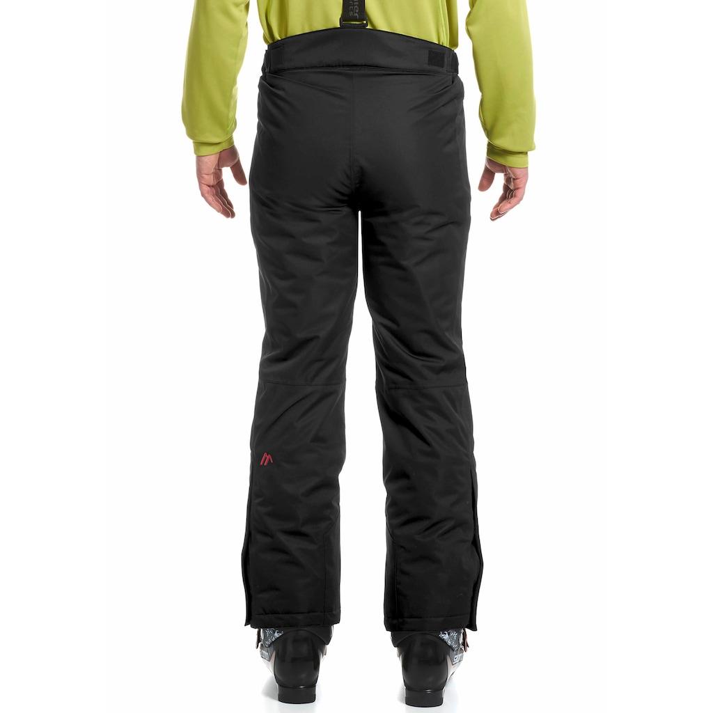 Maier Sports Skihose »SALIX«, Wind- und wasserdicht, verschweißte Nähte